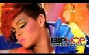 Rihanna Who's That Chick Official Music Video Look (Drugstore style)