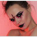 Devil Halloween Makeup