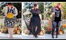 Mood: Black   Affordable Plus Size Fashion