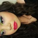 Centrifuchsia Lipstick