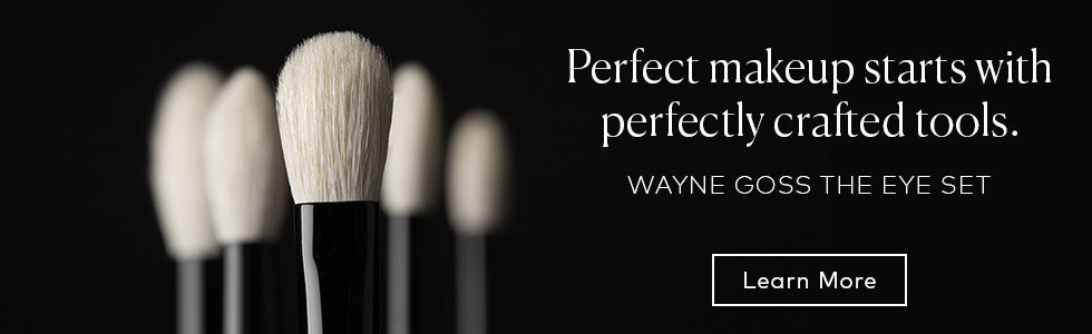 Wayne Goss The Eye Set