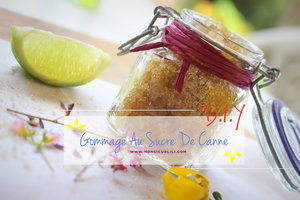 Hi ! take a look at my website with the link :   http://www.monsieurlili.com/#!diy-gommage-au-sucre-de-canne/c128x  since I show how to make your own body scrub for less with natural products we can all find in our kitchen ! Hope you'll like it :)