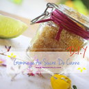 DIY : Sugar cane Scrub - Gommage au sucre de canne
