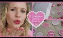 DIY Cute and Creative Valentine's Day Gift Idea - Kisses For You!