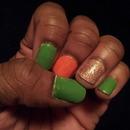 Nails of the Irish