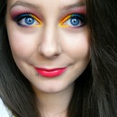 Superman Inspired :)