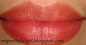 Avon Healthy Makeup Lip Cream SPF 15 Merlot http://msprettyfulgirl.blogspot.com/2011/05/swatches-avon-healthy-makeup-lip-cream.html