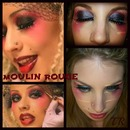 Moulin Rouge - Christina