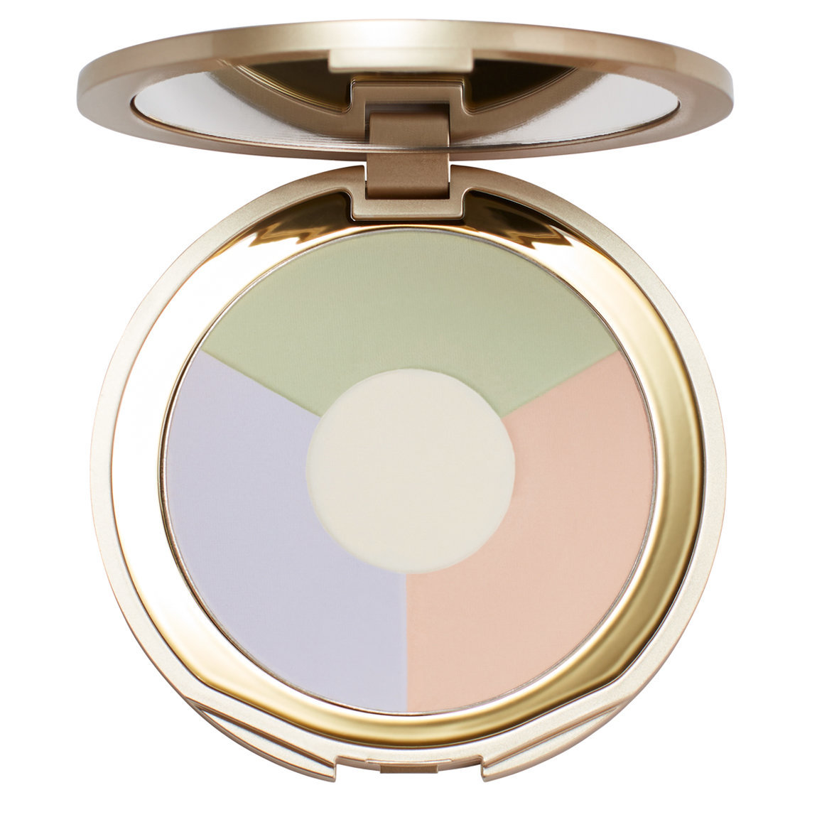Stila One Step Correct Brightening Finishing Powder alternative view 1 - product swatch.
