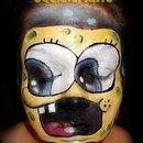 Spongebob Squarepants Inspired