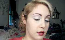 I Dream of Nevis Every Day Soft Neutral Eye with Nyx Cosmetics