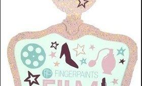Clearance Alert! FingerPaints Film Noir ($3.29 each @Sally Beauty)