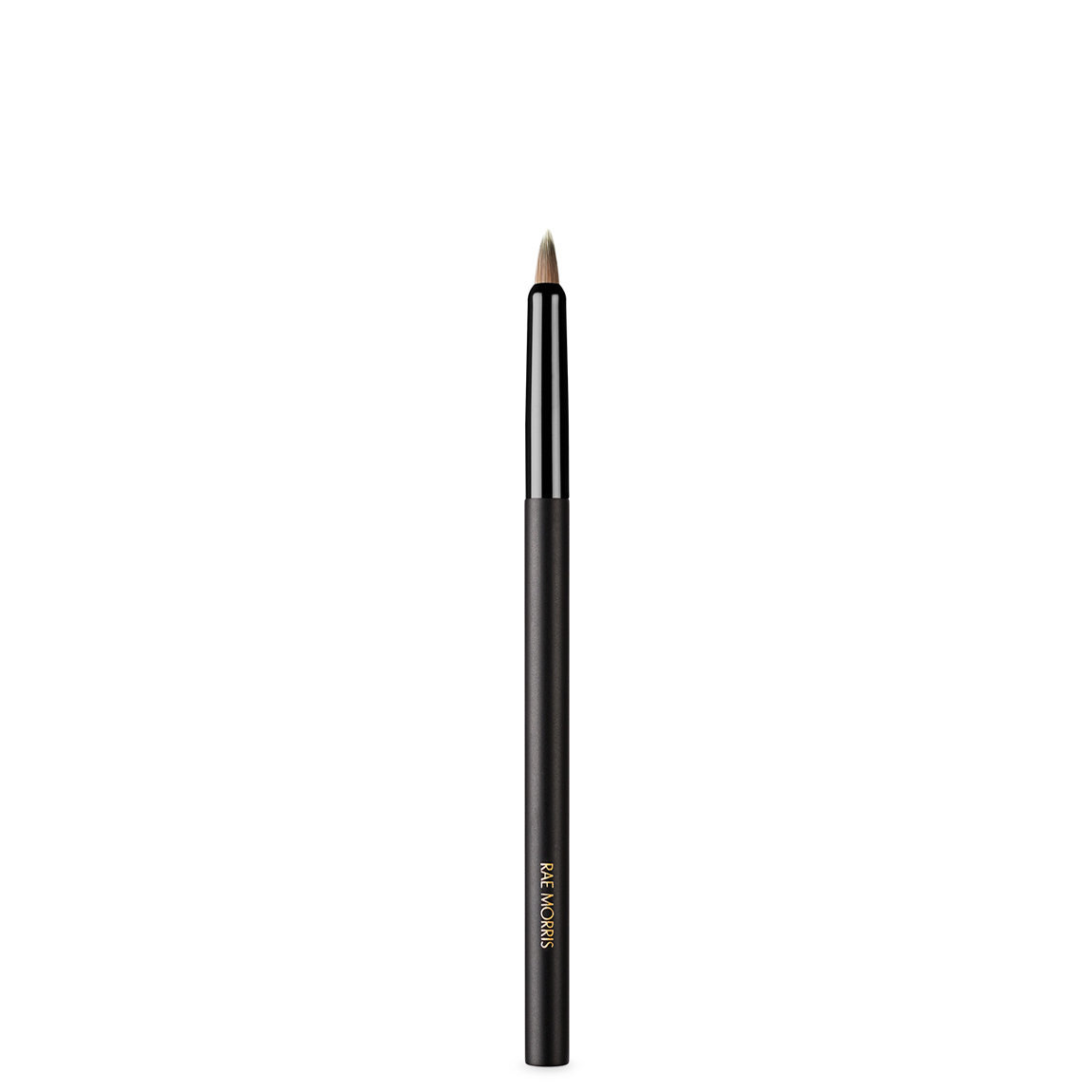 Rae Morris Jishaku Brush 13: Deluxe Eyeliner alternative view 1 - product swatch.