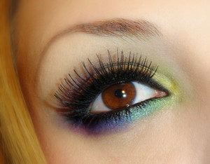 Gemstone Eyes