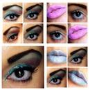 Sexy Lips N Eye