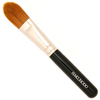 Hakuhodo B518BkSL Foundation Brush 14#