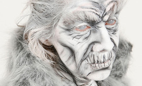 From Fiction to FX: The Abarat Comes to Life with Makeup!