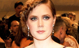 Met Costume Institute Gala Makeup: Amy Adams