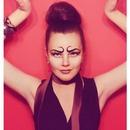Snake woman makeup ?