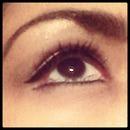 eyeliner and dipliner combined