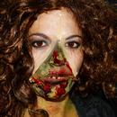 Halloween 2013: Unzipped Zombie