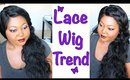LaceWigTrend.com Body Wave Full Lace Wig Review