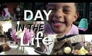 Day In The Life Of A Single Mom   Daily vlogging!?