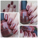 China Glaze Chocodisiac