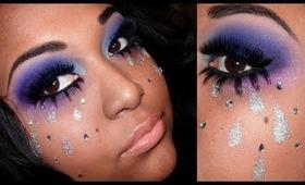 I Cry Glitter