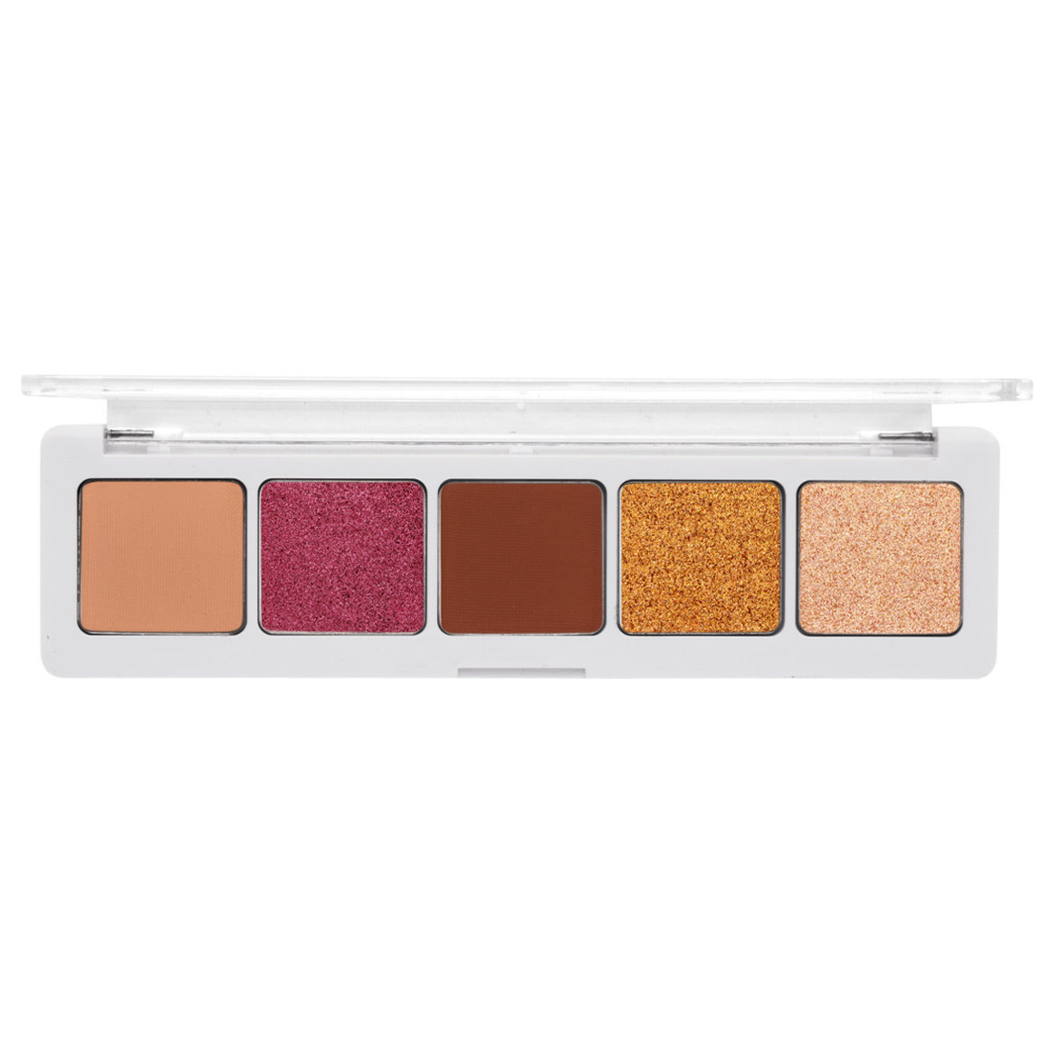 Natasha Denona Mini Sunset Palette alternative view 1 - product swatch.