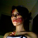 Zombie French Maid