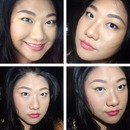 Japanese Inspired Makeup.
