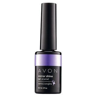 Avon Mirror Shine Nail Enamel