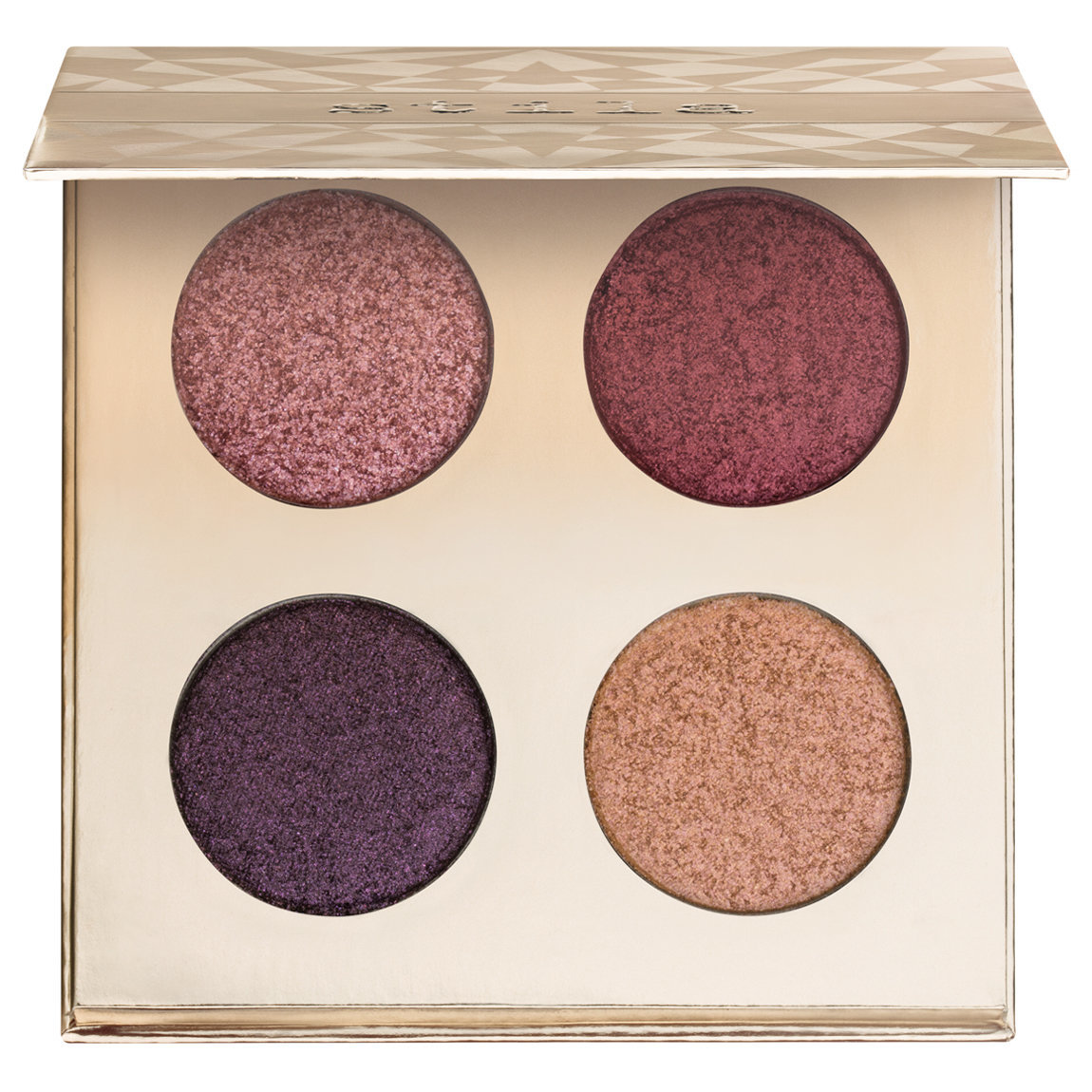 Stila Kaleidoscope Eye Shadow Quad alternative view 1 - product swatch.