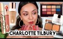 FULL FACE OF CHARLOTTE TILBURY MAKEUP - TrinaDuhra