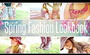 ✿ SPRING FASHION LOOKBOOK 2014 ✿ | TheMaryberryLive
