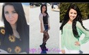 Outfits Of The Week: 2/10 - 2/13 2014