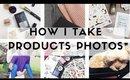 How I Take Instagram Pictures & Vlogging