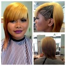 haircut/design