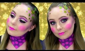 MAC Cosmetics Nutcracker Makeup Tutorial