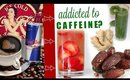 3 drinks to help you quit caffeine, soda and energy drinks