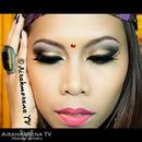 Gpysy/Arabic Makeup