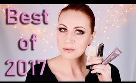 BEST BEAUTY PRODUCTS OF 2017