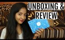 MY ENVY BOX JUNE 2017   Unboxing & Review   Stacey Castanha
