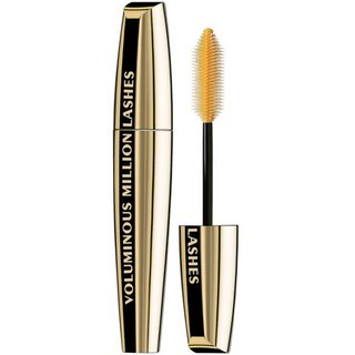L'Oréal Voluminous Million Lashes Mascara Black