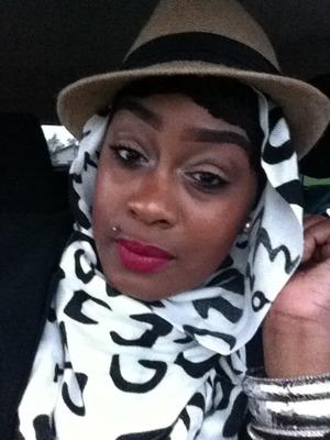 Madinah M.