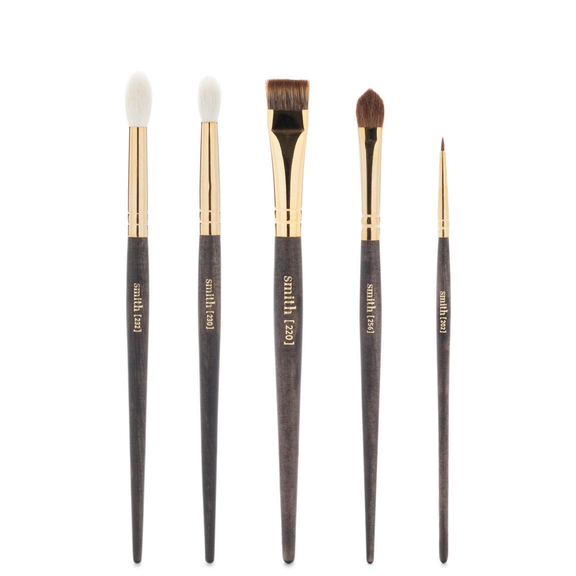 Smith Cosmetics Eye Essentials Brush Set alternative view 1 - product swatch.