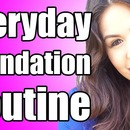 Jocelyn's Everyday Foundation Routine