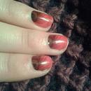 Ombre nails ?