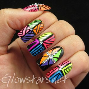 Read the blog post at http://glowstars.net/lacquer-obsession/2014/08/earthquake-body-shake/